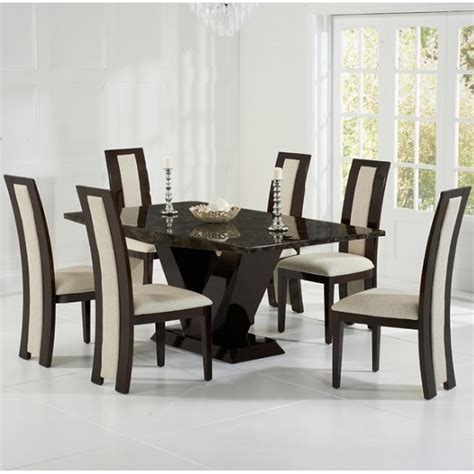 Marble Dining Table Price Top 10 Cheapest Marble Dining Table Prices Best Uk Deals On Furniture