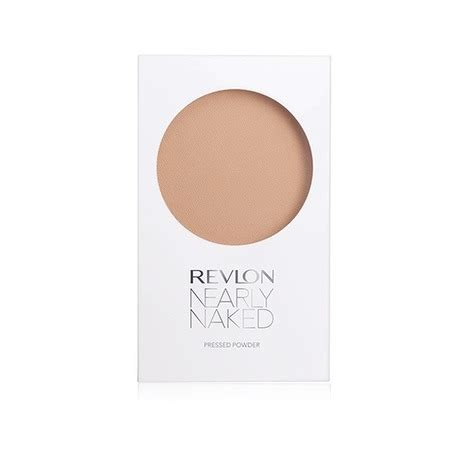 Revlon Nearly Pressed Powder for your buck drugstore edition budget