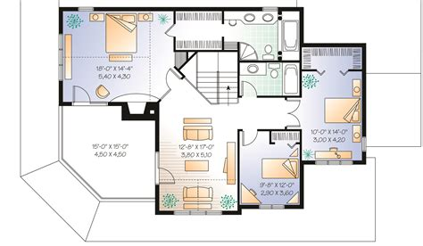 wrap around porch floor plans wonderful wrap around porch second floor plan maverick