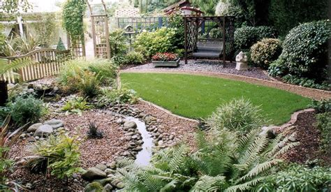 Landscaping Ideas For Small Gardens 301 Moved Permanently