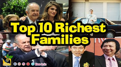 Top 10 Richest And Most Powerful Families In Africa Their Net Worth Career Photos by Top 10 Richest Families In The World