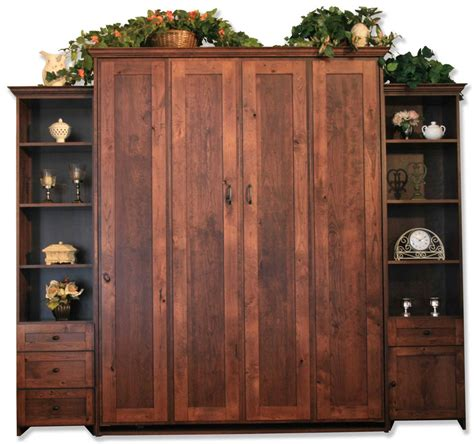 queen size murphy bed remington murphybed style wilding wallbeds