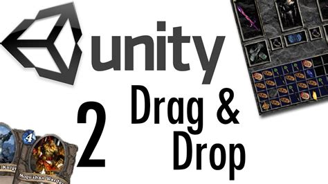 unity tutorial adventure game unity tutorial drag drop tutorial 2 rpgs card games