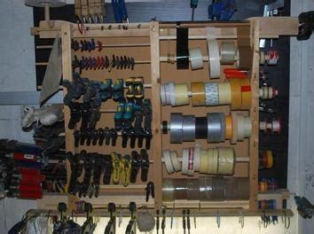 werkstatt ordnung deckenutensilo werkzeug an die decke h 228 ngen ordnung