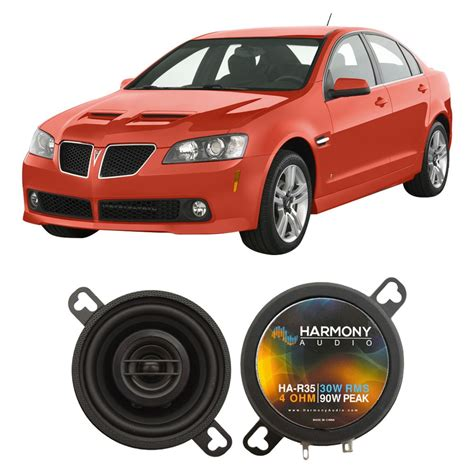 pontiac g6 stereo speaker wiring diagram auto engine and
