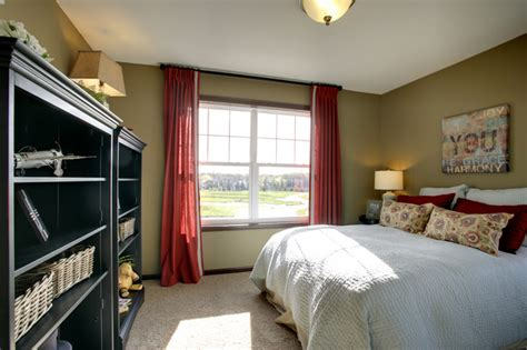 model home bedrooms model home bedrooms traditional bedroom minneapolis