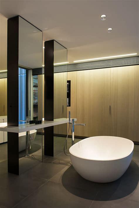 contemporary ensuite bathroom designs contemporary ensuite bathroom with cutting edge design and