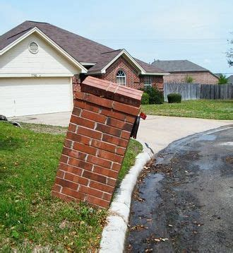 Slab House Plans by Understanding Brick Mailbox Construction Fundamentals