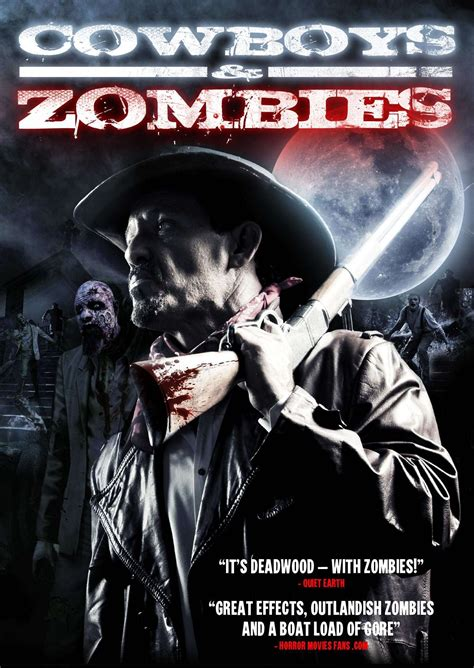 film cowboy vs zombie western film posters wrong side of the art part 4