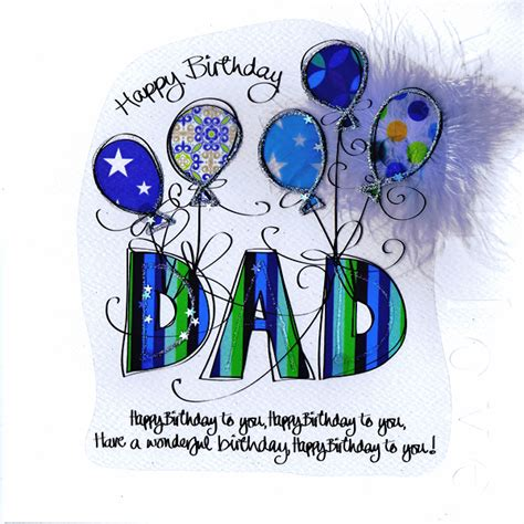 happy birthday dad card design card relation happy birthday dad