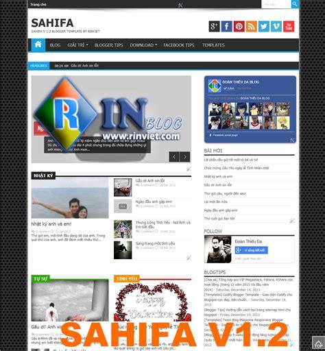 sahifa theme blogger template sahifa responsive blogger templates v5 0 giao