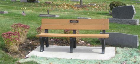 bench plaques cast bronze garden bench plaques archives artistic bronze