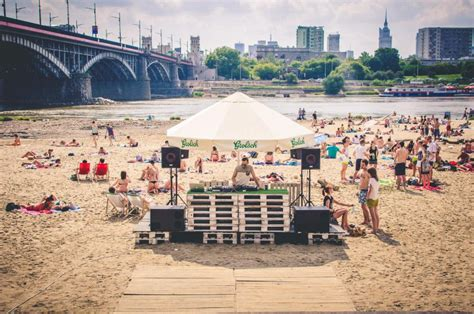a hipster guide to warsaw summer edition article