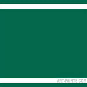 emerald green artist acrylic paints 1265 emerald green
