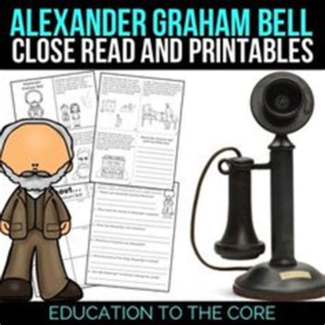 alexander graham bell mini bio alexander graham bell word search puzzle the words