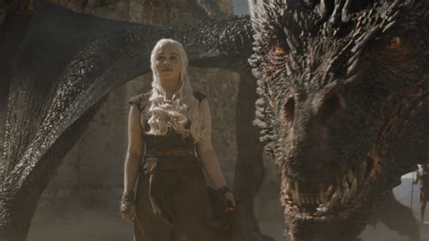 why of thrones is of thrones why does drogon like jon snow heavy