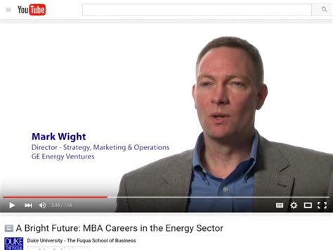 Mba In Energy Sector by Nrg Energy Archives Edge