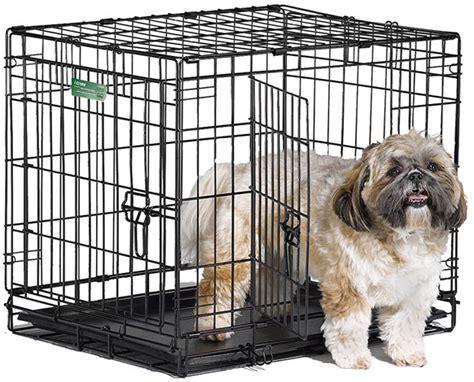 crate shih tzu top 5 best crates for shih tzus in 2018 dogstruggles