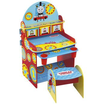 The Tank Engine Desk And Chair - child s heaven store the tank engine desk