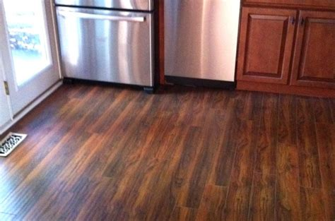 Ceramic Tile Vs Hardwood Flooring Kitchen by Tile Vs Laminate Flooring Kitchen Morespoons B40096a18d65