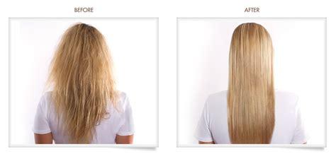 brazilian hair treatment with short hair brazilian blowout pigalle salon medspa in southfield mi