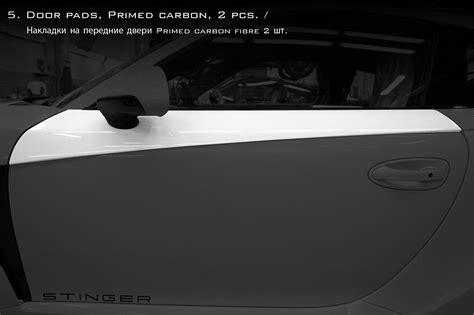 tuning porsche 991 turbo turbo s stinger gtr turbo topcar