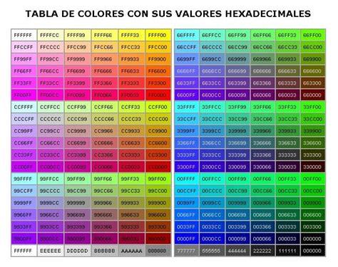 hexadecimal colors convertir color hex a rgb de hexadecimal a rbg