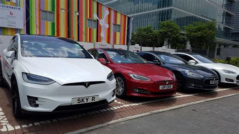 tesla in talks with shanghai government to make electric