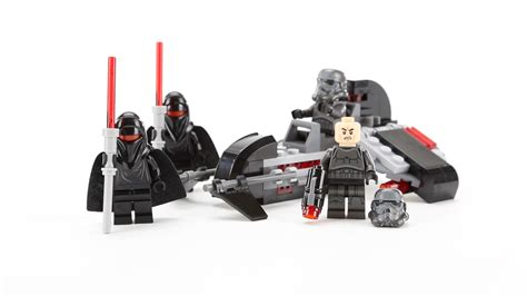 Wars Shadow Troopers 75079 lego wars shadow troopers review 75079 brick