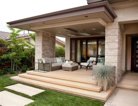 modern porch modern porch design photos