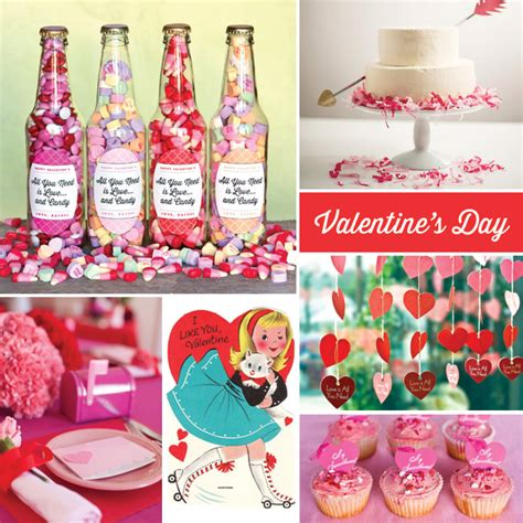 ideas valentines day s day ideas recipes evermine