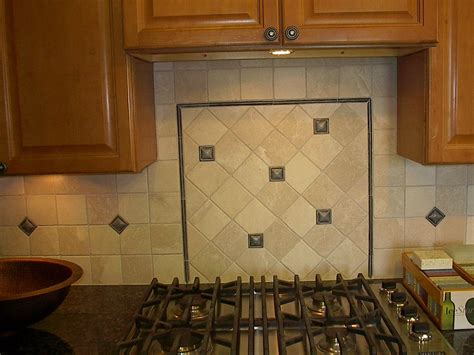 travertine tile kitchen backsplash exciting travertine backsplash for kitchen decor
