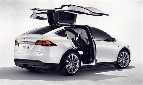 Tesla Model X 2015 Tesla Model X 2016 Preise Bilder Und Technische Daten