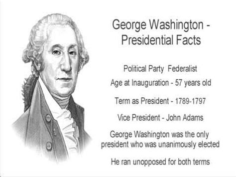 mini biography george washington facts about george washington buzzpls com