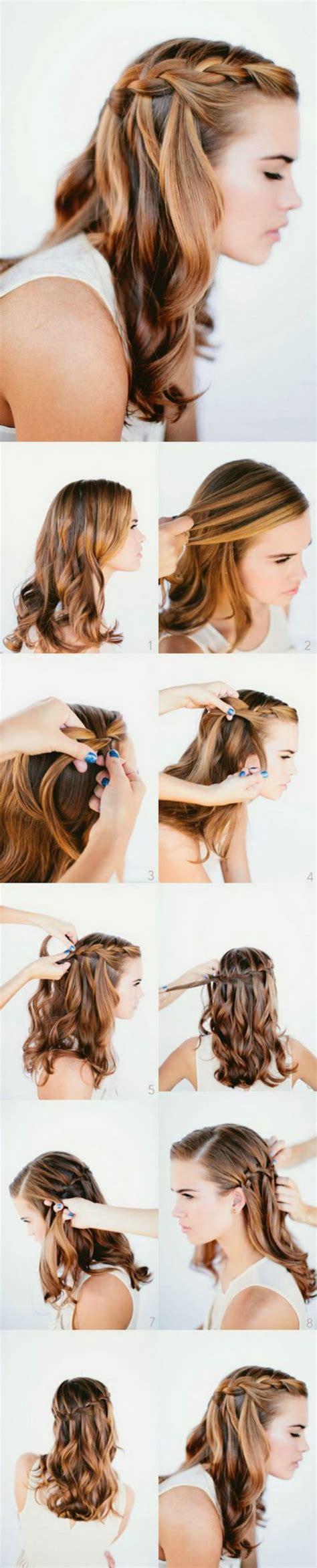 half up half wedding hairstyles step by step 55 stunning half up half hairstyles