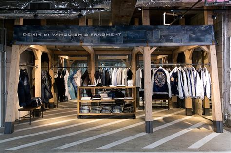 Garage Retail Store Tokyo S Hippest New Select Shop Is A Basement Parking