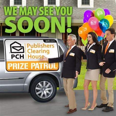 Where Does The Publishers Clearing House Money Come From - 1000 images about my dream will come true on pinterest publisher clearing house
