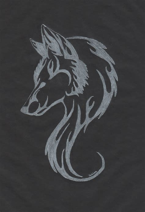 white wolf tattoo white wolf by themetasepia on deviantart