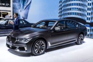 Where Are Bmw From Geneva 2016 Bmw M760li Xdrive