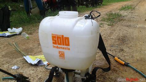 Harga Semprotan Gendong biasa dipakai untuk pestisida harga alat semprot