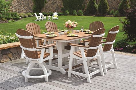 poly patio furniture poly outdoor furniture from dutchcrafters amish furniture