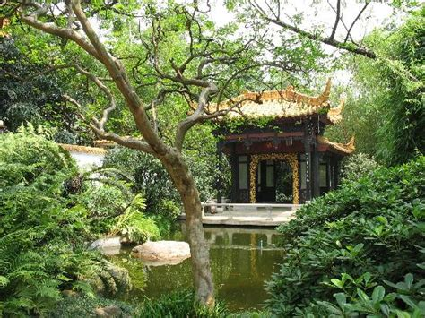 orchid garden lanpu guangzhou china hours address