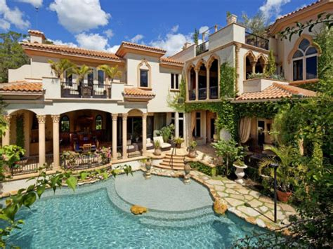 luxury homes in sarasota fl estate of the day 13 4 million stunning mansion in
