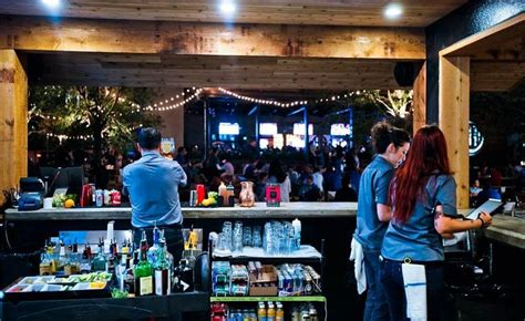 Top Dallas Bars by Best Dallas Bars