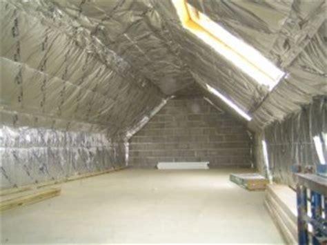 Quilt Loft Insulation fitting insulation renovations