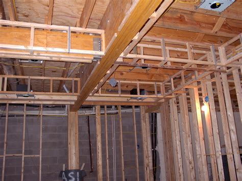 Tray Ceiling Trusses Design Ideas How To Design A Home Theater In A Low