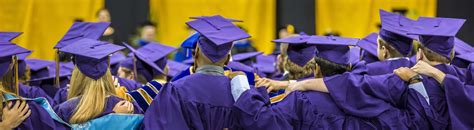 Lsu Mba by Commencement