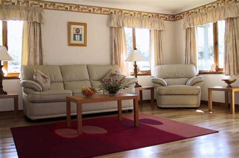 Karpet Lantai Lembut fungsi karpet lantai