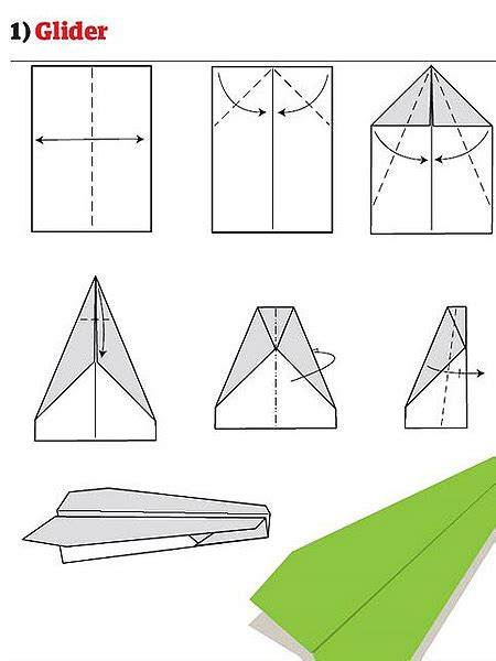 How To Make A Amazing Paper Airplane - how to make awesome paper airplanes photo techeblog
