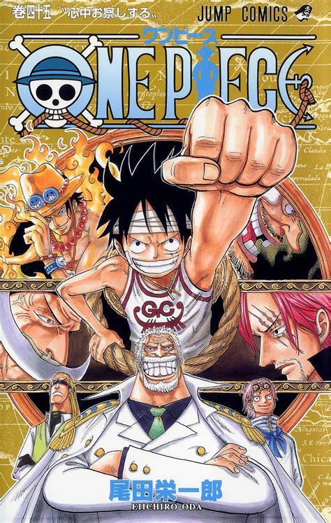 Komik Vol43 1 Volume 45 One Wiki Fandom Powered By Wikia